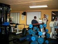 Pat's Activity Center - Bazel - Powertraining - Bodybuilding - Fitness