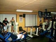 Pat's Activity Center - Bazel - Powertraining - Bodybuilding - Fitness
