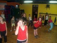 Pat's Activity Center - Bazel - Dansstudio Move On It