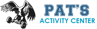Pat's Activity Center - FITNESSCENTER